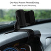 Dashboard Clip Mount Car Phone Holder