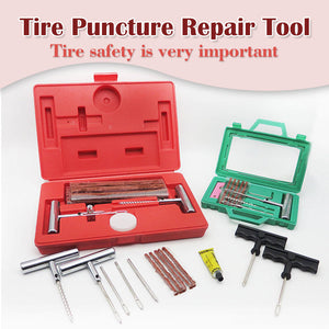 Tire Puncture Repair Tool