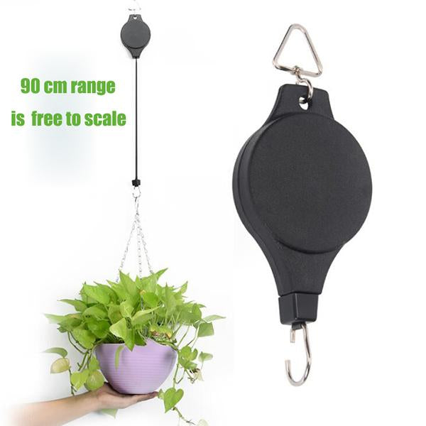 Plant Pulley Hook (2 PCS)