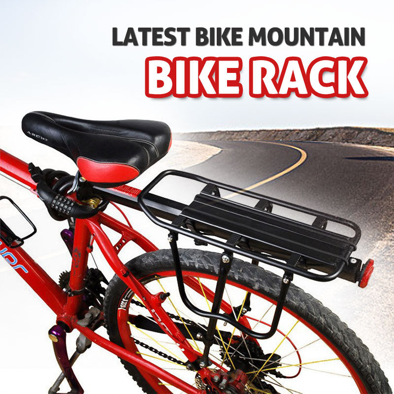 Latest Bike Mountain Bike Rack