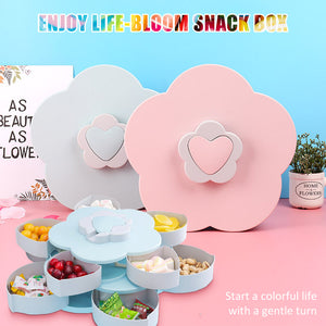 Enjoy Life-Bloom Snack Box