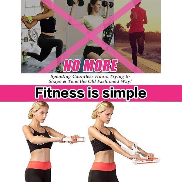 Arm Strength Exerciser