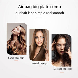 Airbag Massage Comb