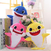 Singing shark dolls