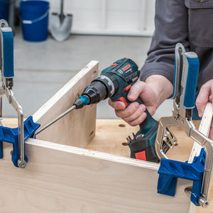 90 Degree Angle Carpenter's Clamp