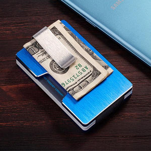 Multifunctional Ultra-thin Wallet