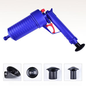 Air Power Cleaner Pump