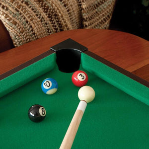 Mini Pool Ball