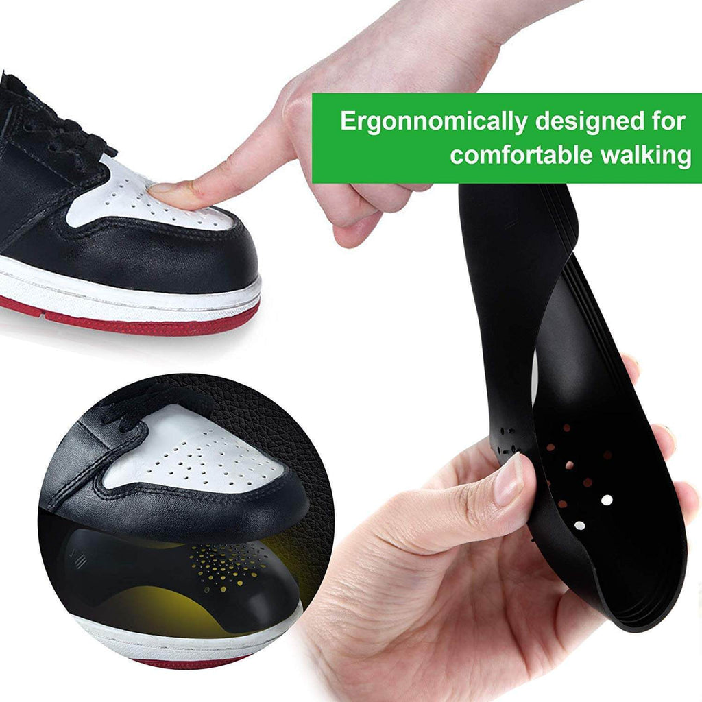 Anti-wrinkle Insoles