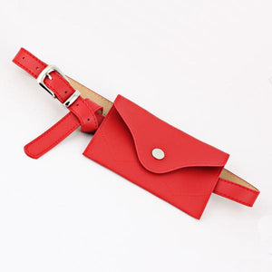Ladies Fashion Belt Bag