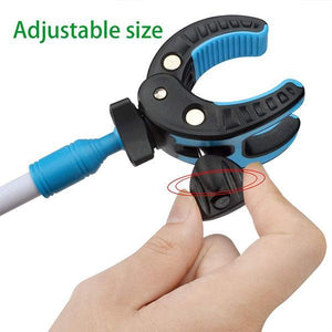 360 Degrees Rotatable Hair Dryer Stand