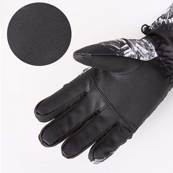 Winter Waterproof Ski Gloves