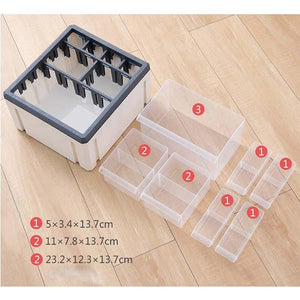 Combination Storage Box