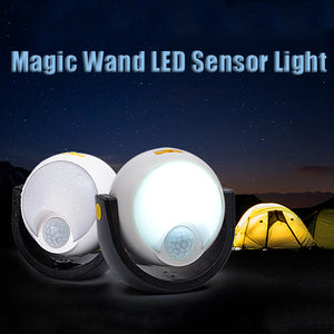Magic Wand LED Sensor Light