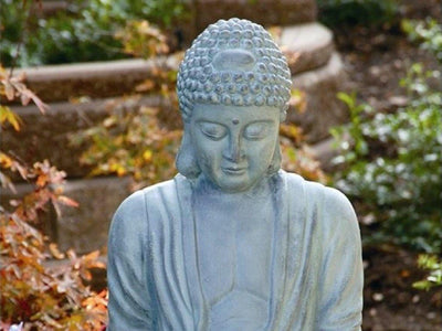 Where Should I Place My Buddha Statue In The Garden?