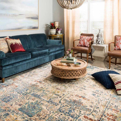 5 Things to Consider When Choosing the Right Rug for a Room