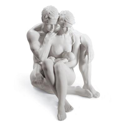Lladro Porcelain The Essence Of Life Figurine Figurines Lladro