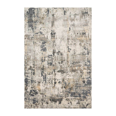 "Loloi Cascade CAS 04 Ivory / Natural Area Rug Rugs Loloi 2' 7"" X 4' Rectangle"