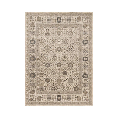 "Loloi Century CQ 02 Sand / Sand Area Rug Rugs Loloi 2' 7"" X 4' Rectangle"