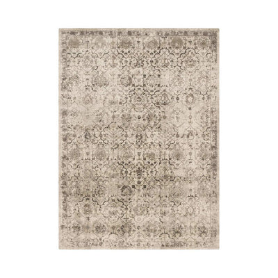 "Loloi Century CQ 03 Sand Area Rug Rugs Loloi 2' 7"" X 4' Rectangle"
