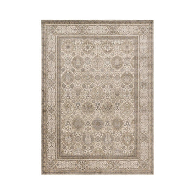"Loloi Century CQ 05 Sand / Taupe Area Rug Rugs Loloi 2' 7"" X 4' Rectangle"