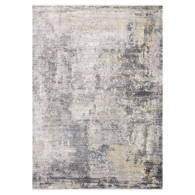 "Loloi Gemma GEM 03 Neutral Area Rug Rugs Loloi 2' 8"" x 7' 9"" Runner"