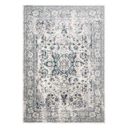 "Loloi Joaquin JOA 01 Lt. Green / Blue Area Rug Rugs Loloi 2' 7"" x 4' Rectangle"