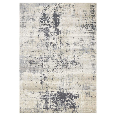 Loloi II Lucia LUC 06 Granite Area Rug Rugs Loloi II 2' x 3' Rectangle