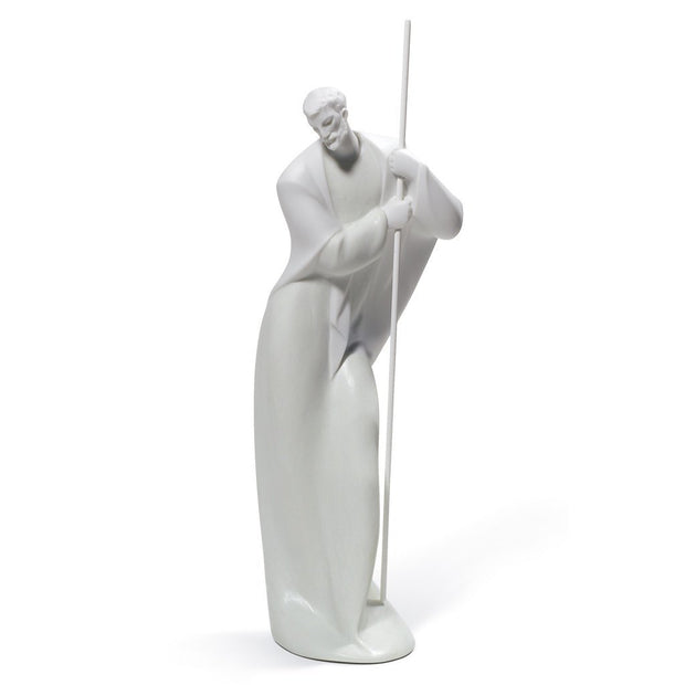 Lladro Porcelain Blessed Father Figurine Figurines Lladro