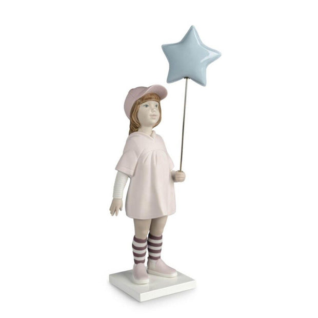 Lladro Porcelain 2020 Annual Piece Follow Your Star Figurines Lladro