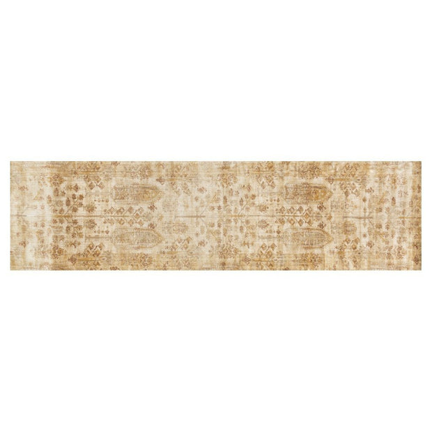 "Loloi Anastasia AF 11 Antique Ivory / Gold Area Rug Rugs Loloi 2' 7"" x 8' Runner"