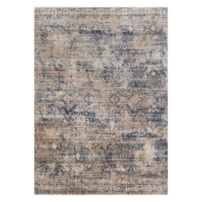 "Loloi Anastasia AF 13 Mist / Blue Area Rug Rugs Loloi 2' 7"" x 4' Rectangle"