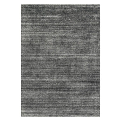 "Loloi Barkley BK 01 Charcoal Area Rug Rugs Loloi 3' 6"" x 5' 6"" Rectangle"