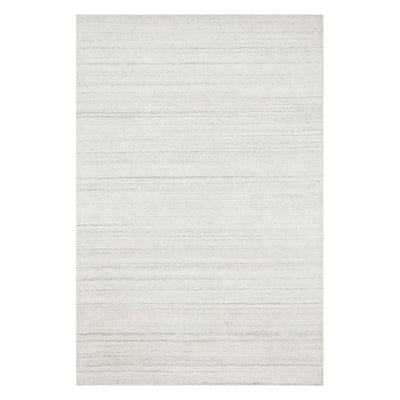 "Loloi Barkley BK 01 Ivory Area Rug Rugs Loloi 3' 6"" x 5' 6"" Rectangle"