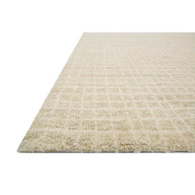 Loloi Giana GH 01 Antique Ivory Area Rug Rugs Loloi