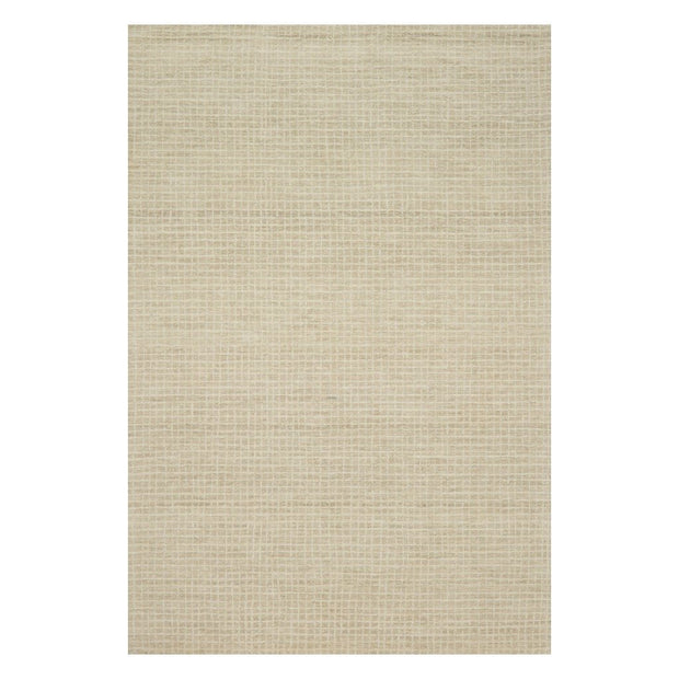 "Loloi Giana GH 01 Antique Ivory Area Rug Rugs Loloi 2' 6"" x 7' 6"" Runner"