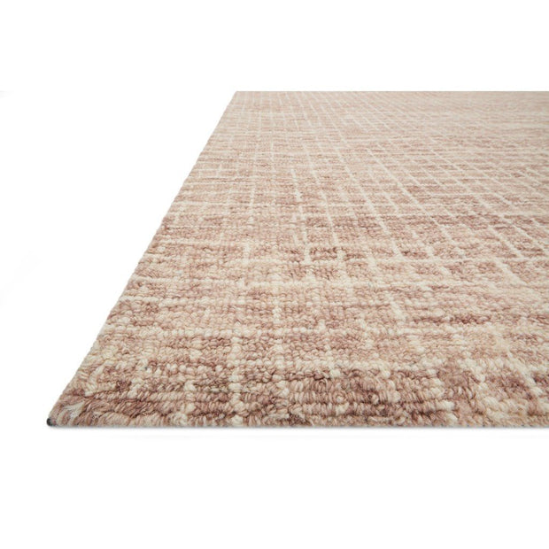 Loloi Giana GH 01 Blush Area Rug Rugs Loloi