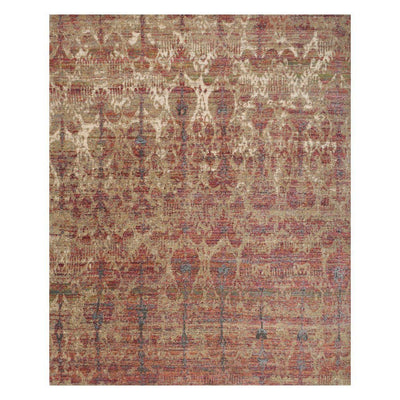 "Loloi Javari JV 10 Drizzle Berry Area Rug Rugs Loloi 3' 7"" x 5' 2"" Rectangle"