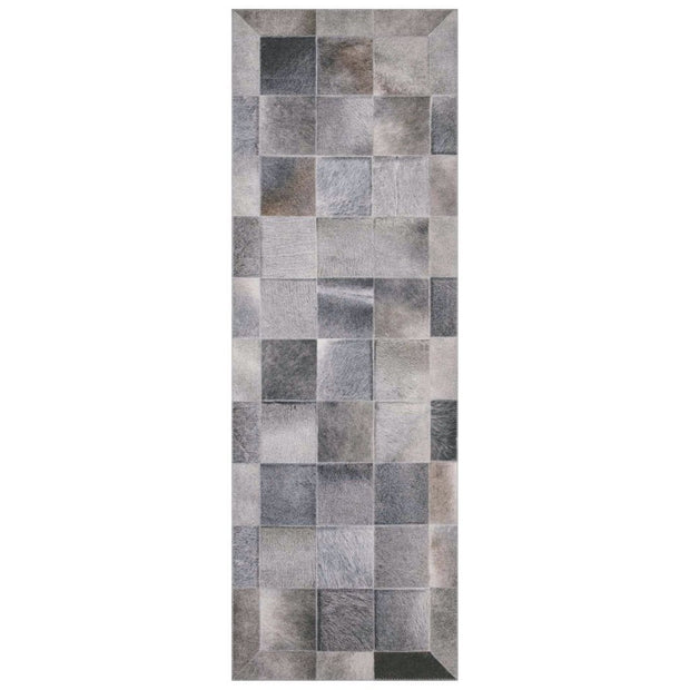 "Loloi II Maddox MAD 06 Grey Area Rug Rugs Loloi 2' 6"" x 7' 6"" Runner"