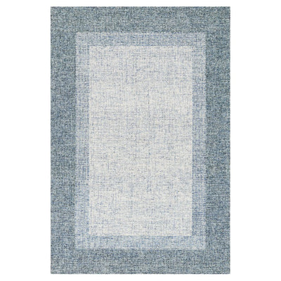 "Loloi Rosina ROI 01 Aqua Area Rug Rugs Loloi 2' 3"" x 3' 9"" Rectangle"