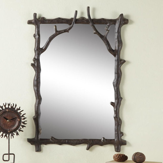 SPI Home Branch Wall Mirror Wall Art SPI