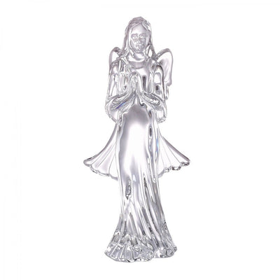 "Waterford Crystal Angel of Grace 6.5"" Figurines Waterford Crystal"