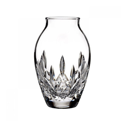 "Waterford Crystal Lismore Candy Bud Vase 5.5"" Vases Waterford Crystal"
