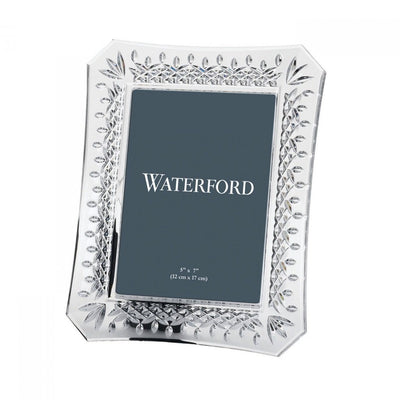 "Waterford Crystal Lismore Frame 5"" x 7"" Picture Frames Waterford Crystal"