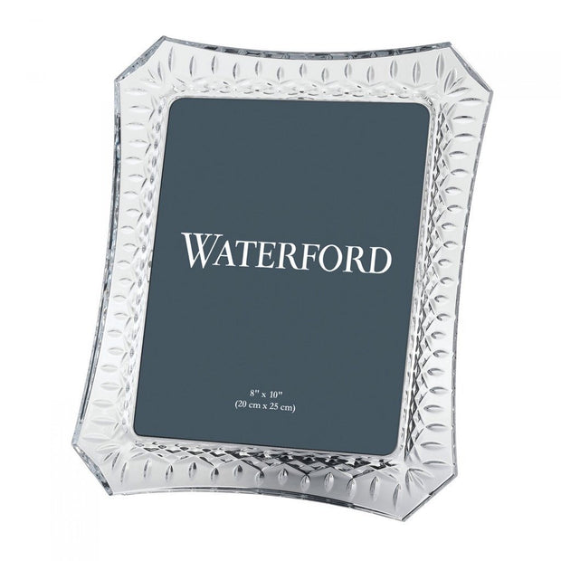 "Waterford Crystal Lismore Frame 8"" x 10"" Picture Frames Waterford Crystal"