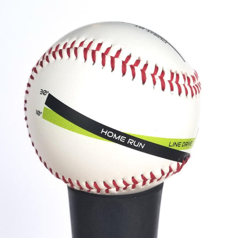 LAUNCH ANGLE TRAINING BASEBALLS (3-PACK) - SWINGRAIL | Baseball & Softball Swing Trainer