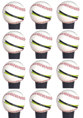LAUNCH ANGLE TRAINING BALLS