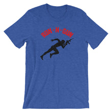 Load image into Gallery viewer, Running Man T-Shirt - The Gun Run Store