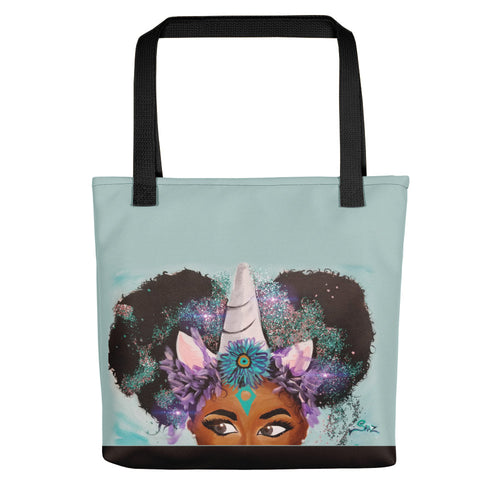Mythical Tote bag