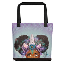 Load image into Gallery viewer, Mystical Tote bag